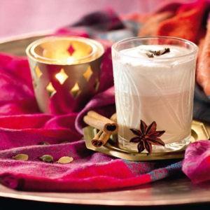 Индийский чай и основные пряности