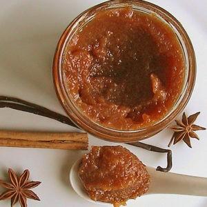 Рецепт приготовления пюре из айвы