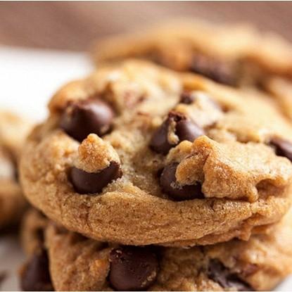 Рецепт печенья с шоколадными кусочками