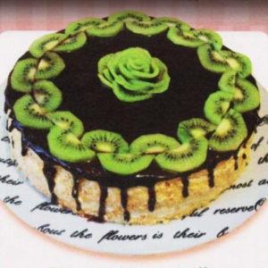 Tort-«Nezhnyj»