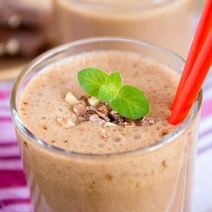 Рецепт летнего кофейного напитка