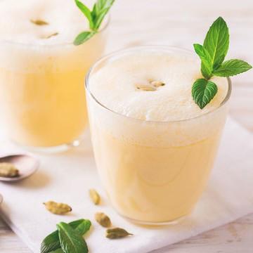Рецепт Ласси из тропиков