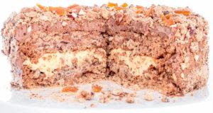 Киевский торт - Фото