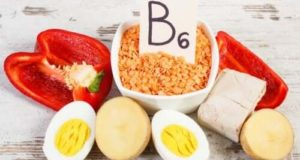 Польза витамина B6